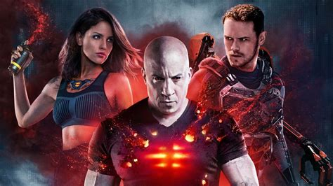 Bloodshot (2020) directed by Dave Wilson • Reviews, film