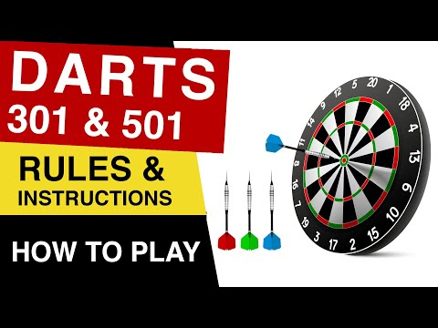 Darts - Play Game Online