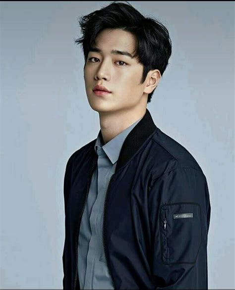 Fans Voted For The Top 20 Most Handsome Korean Actors Of